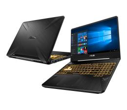 "Notebook / Laptop 15,6"" ASUS TUF Gaming FX505 R5-3550H/16GB/512/Win10"