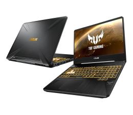 """Notebook / Laptop 15,6"""" ASUS TUF Gaming FX505DU R7-3750H/16GB/512"""