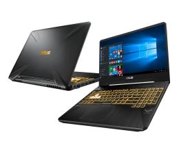 "Notebook / Laptop 15,6"" ASUS TUF Gaming FX505DU R7-3750H/16GB/1000SSD/W10"