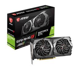 Karta graficzna NVIDIA MSI GeForce GTX 1650 GAMING X 4GB GDDR5