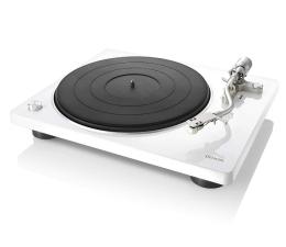 Gramofon Denon DP-400 biały