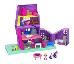 Lalka i akcesoria Mattel Polly Pocket Domek Pollyville