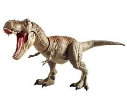 Figurka Mattel Jurassic World Gryzący Tyranozaur