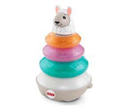 Zabawka dla małych dzieci Fisher-Price Linkimals Interaktywna Lama
