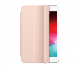 Etui na tablet Apple Smart Cover do iPad mini (4 gen) (5 gen) Pink Sand