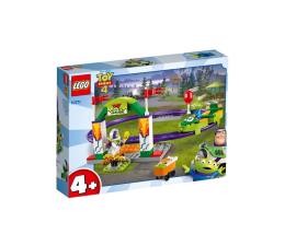 Klocki LEGO® LEGO Toy Story 4 Karnawałowa kolejka