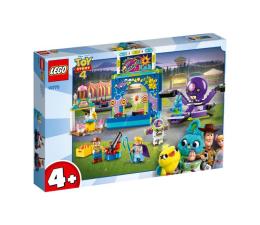 Klocki LEGO® LEGO Toy Story 4 Karnawałowe szaleństwo Chudego i Buzza