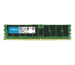 Pamięc RAM serwerowa Crucial 16GB 2666MHz RDIMM ECC CL19 1.2V