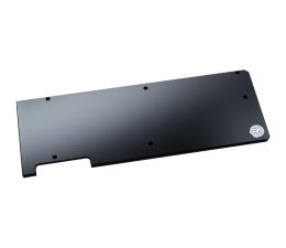 Chłodnica wody EKWB EK-Vector RTX Backplate - Black