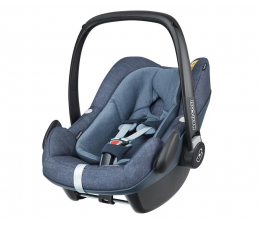 Fotelik 0-13 kg Maxi Cosi Pebble Plus Nomad Blue
