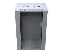 """Szafa RACK ExtraLink Wisząca 19"""" 15U 600x600mm (szara)"""
