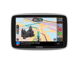 Nawigacja samochodowa TomTom GO Premium 6 dożywotnia Europa