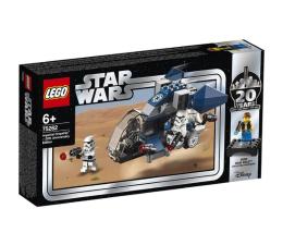 Klocki LEGO® LEGO Star Wars Statek desantowy Imperium