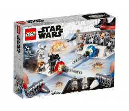 Klocki LEGO® LEGO Star Wars Atak na generator na Hoth