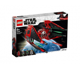 Klocki LEGO® LEGO Star Wars Myśliwiec TIE Majora Vonrega