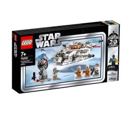 Klocki LEGO® LEGO Star Wars Śmigacz śnieżny - edycja rocznicowa