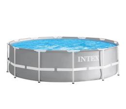Basen / akcesoria INTEX Basen stelażowy ogrodowy Prism 305x76 cm