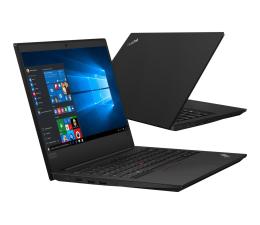 "Notebook / Laptop 14,1"" Lenovo ThinkPad E490 i5-8265U/8GB/256/Win10Pro FHD"
