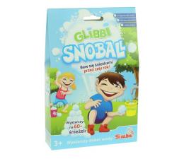 Gra ogrodowa Simba Glibbi Snoball
