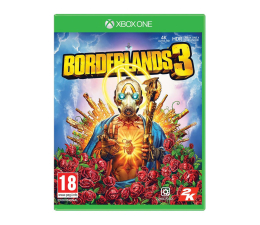 Gra na Xbox One Gearbox Software Borderlands 3
