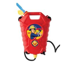 Gra ogrodowa Simba Strażak Sam Zbiornik na wodę z psikawką