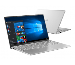 "Notebook / Laptop 15,6"" ASUS VivoBook 15 R512FL i5-8265/12GB/512/Win10X MX250"