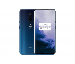 Smartfon / Telefon OnePlus 7 Pro 12/256GB Dual SIM Nebula Blue