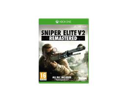 Gra na Xbox One Xbox Sniper Elite V2 Remastered