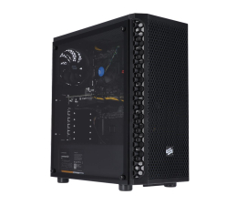 Desktop SHIRU 7200 i5-9400F/16GB/120+1TB/W10X/GTX1650