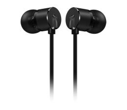 Słuchawki przewodowe OnePlus Bullets Earphones Type-C czarny