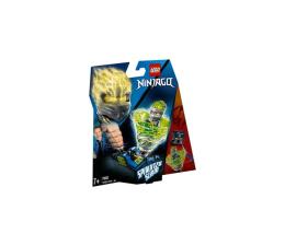Klocki LEGO® LEGO Ninjago Potęga Spinjitzu — Jay
