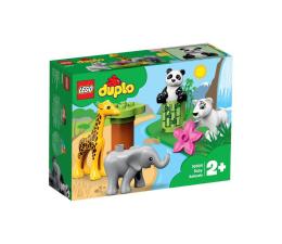 Klocki LEGO® LEGO DUPLO Małe Zwierzątka