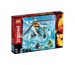Klocki LEGO® LEGO Ninjago Szurikopter