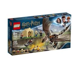 Klocki LEGO® LEGO Harry Potter Rogogon na Turnieju Trójmagicznym