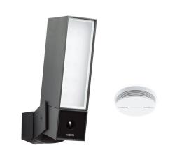 Kamera IP Netatmo Presence + Smart Smoke