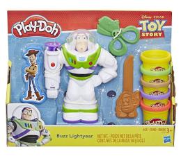 Zabawka plastyczna / kreatywna Play-Doh Toy Story 4 Buzz Astral