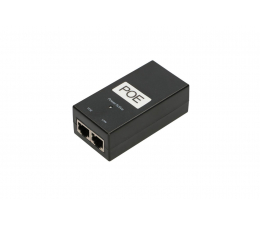 Akcesorium sieciowe ExtraLink Zasilacz POE 24V 24W 1A Gigabit