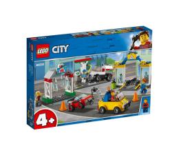 Klocki LEGO® LEGO City Centrum motoryzacyjne