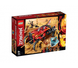 Klocki LEGO® LEGO Ninjago Katana 4x4
