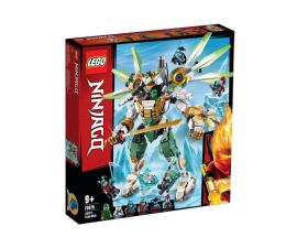 Klocki LEGO® LEGO Ninjago Mechaniczny tytan Lloyda
