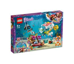 Klocki LEGO® LEGO Friends Na ratunek delfinom