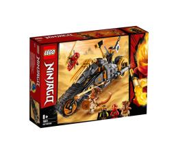 Klocki LEGO® LEGO Ninjago Motocykl Cole'a