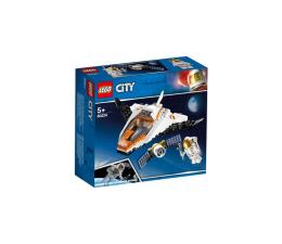 Klocki LEGO® LEGO City Naprawa satelity
