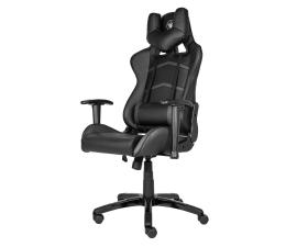 Fotel gamingowy Silver Monkey SMG-400 (Czarny)