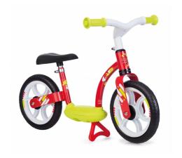Rowerek Smoby Rowerek biegowy Comfort MIXTE Czerwony