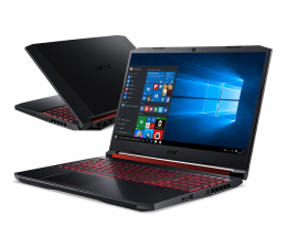 "Notebook / Laptop 15,6"" Acer Nitro 5 i7-9750H/16GB/512/Win10 GTX1660Ti IPS"