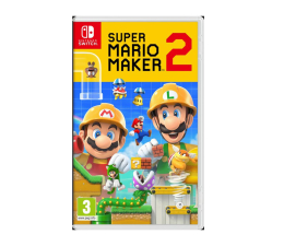 Gra na Switch Switch Super Mario Maker 2