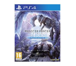 Gra na PlayStation 4 Capcom Monster Hunter World: Iceborne