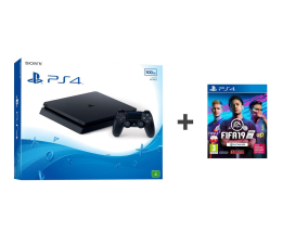 Konsola PlayStation Sony PlayStation 4 Slim 500GB + FIFA 19