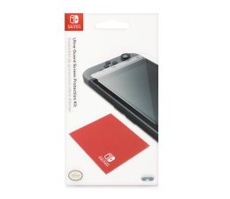 Obudowa/naklejka na konsolę PDP SWITCH Premium Ultra-Guard Screen Protector